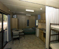 Barham Lakes Murray View Caravan Park - Accommodation Bookings