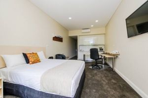 Belconnen Way Motel  Serviced Apartments - Accommodation Bookings
