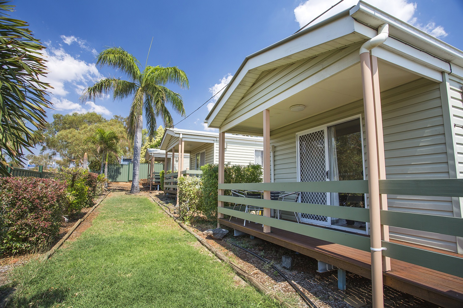Discovery Parks - Argylla Mount Isa - Accommodation Bookings