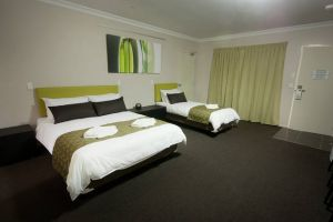 Drovers Motor Inn - Accommodation Bookings
