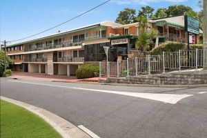 Econo Lodge Murwillumbah - Accommodation Bookings