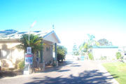 Foreshore Caravan Park - Accommodation Bookings