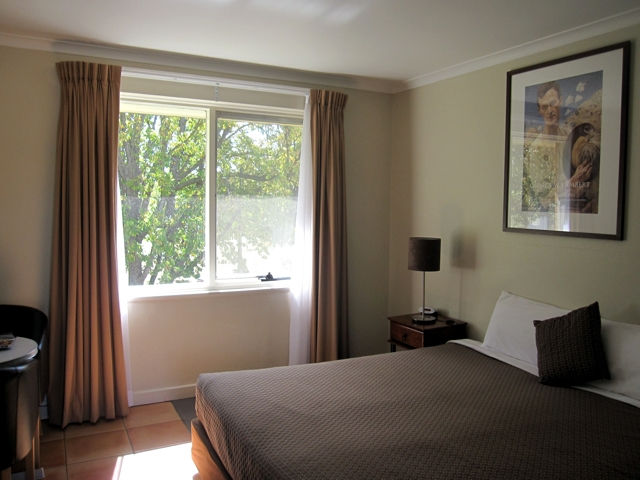 Forrest Hotel  Apartments - Accommodation Bookings