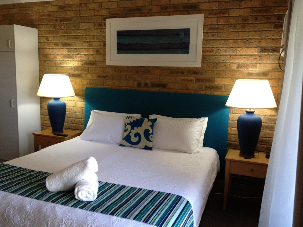 Hawks Nest Motel - Accommodation Bookings