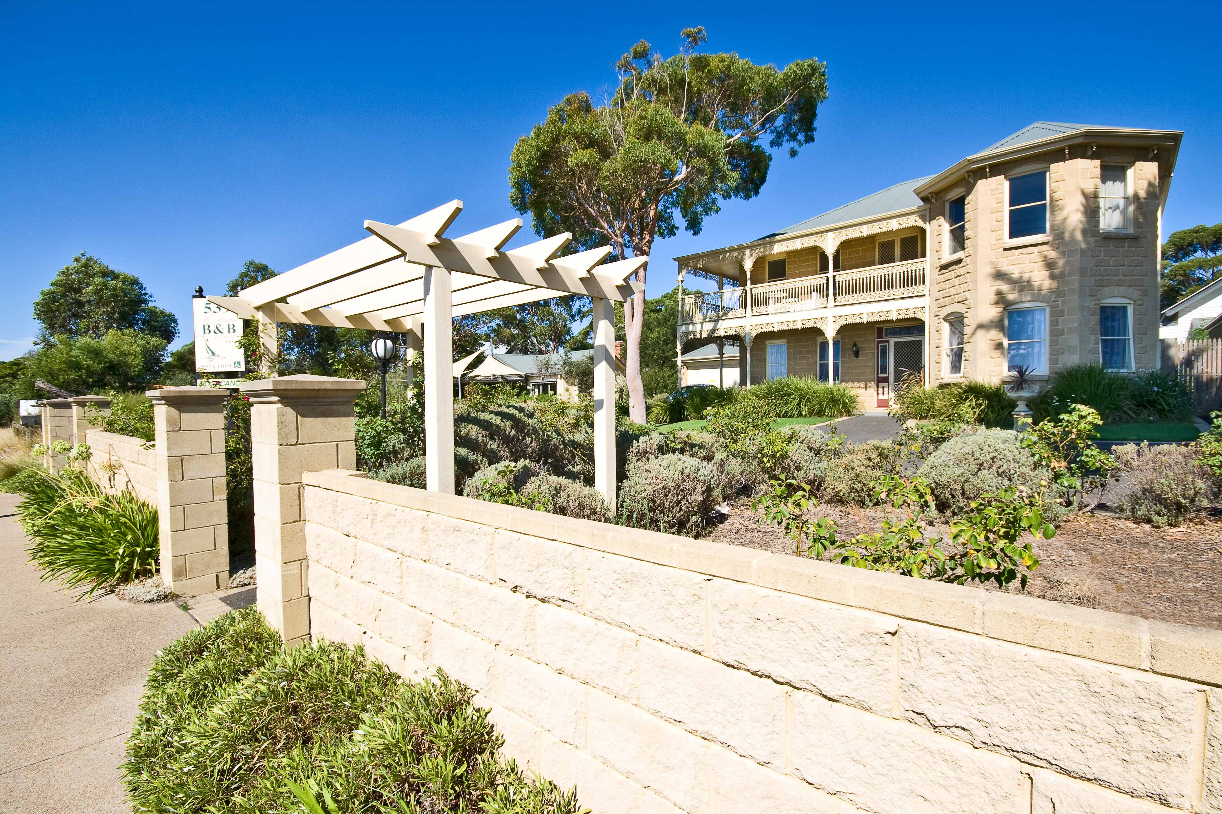 Mount Martha Bed  Breakfast by the Sea - Accommodation Bookings