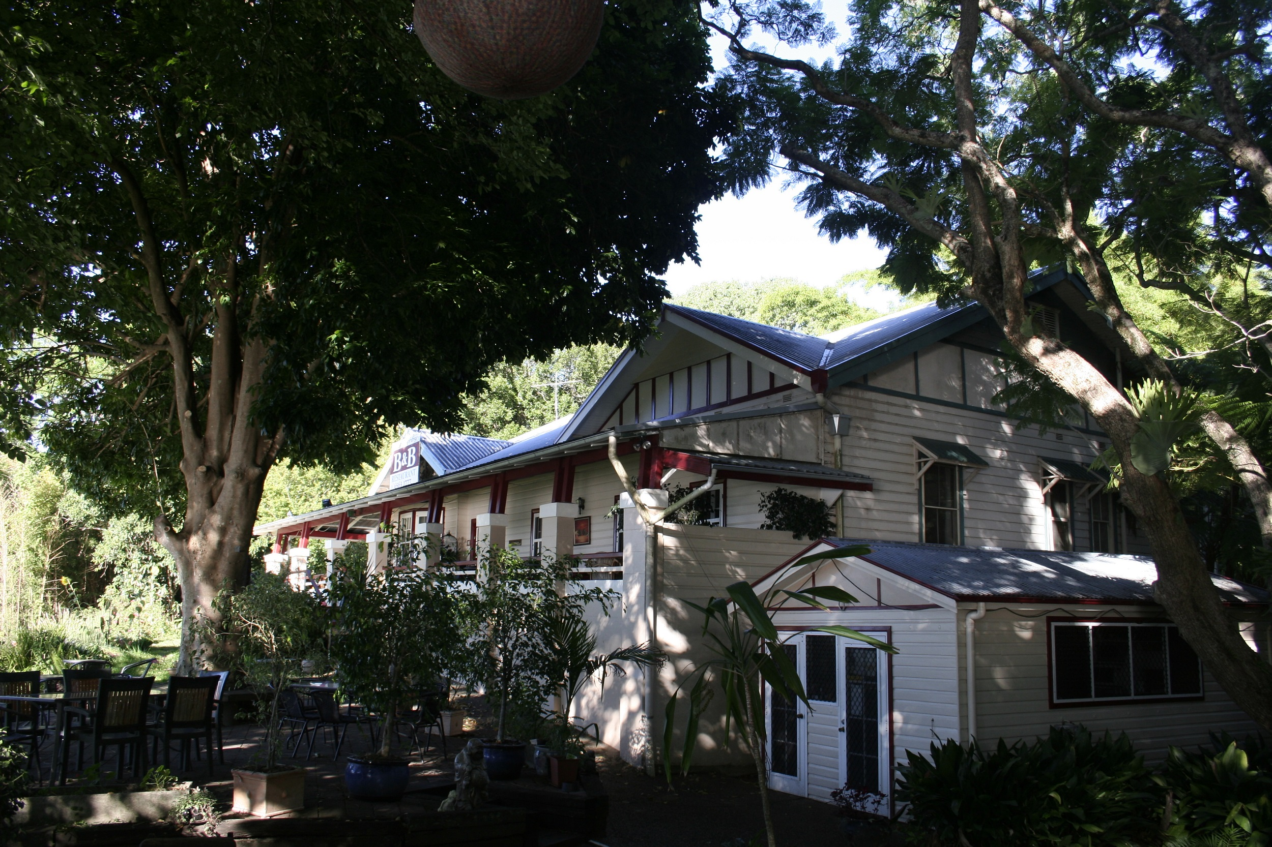 Netherby House - Accommodation Bookings
