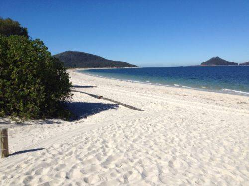 North Coast Holiday Parks Jimmy's Beach - Accommodation Bookings