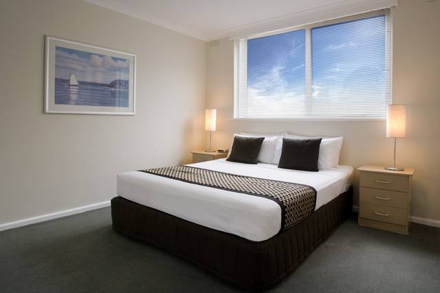 North Melbourne Serviced Apartments - Accommodation Bookings