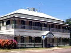 Park Hotel Motel - Accommodation Bookings