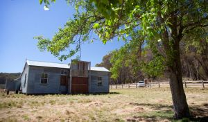 Brackens Cottage - Coolah - Accommodation Bookings