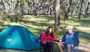 Apsley Falls campground - Accommodation Bookings