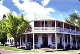 Tenterfield Lodge Caravan Park - Accommodation Bookings