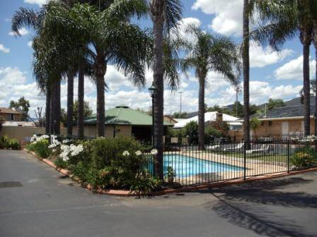 Town  Country Motor Inn Tamworth - Accommodation Bookings