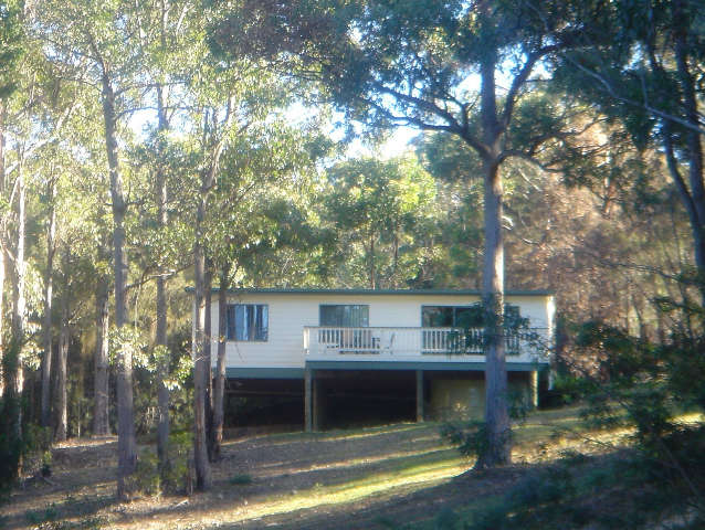 Wonboyn Lake Accommodation - Nadgee by Nature Cottages - Accommodation Bookings