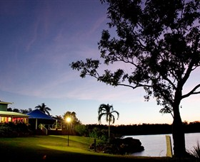 Lake Bennett Resort - Accommodation Bookings