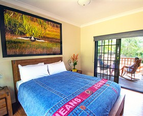 Litchfield Tourist Park - Accommodation Bookings