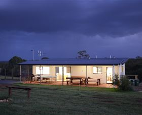 Childers Eco-lodge - Accommodation Bookings