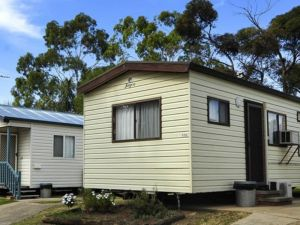 City Lights Caravan Park - Accommodation Bookings