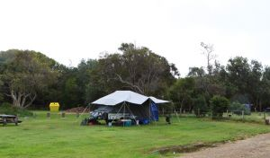 Illaroo campground - Accommodation Bookings