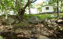 Mt Warning Rainforest Park - Accommodation Bookings
