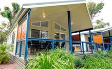 North Coast Holiday Parks Jimmys Beach - Accommodation Bookings