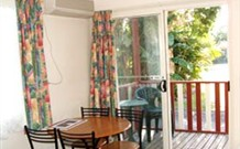 The Haven Caravan Park - Accommodation Bookings