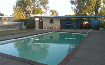 Balranald Capri Motel - Balranald - Accommodation Bookings