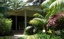 Blue Lagoon Lodge - Lord Howe Island - Accommodation Bookings