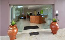 Mackellar Motel - Gunnedah - Accommodation Bookings