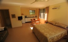 Ned's Bed Horse and Dog-Otel - Clybucca - Accommodation Bookings