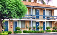 Outback Motor Inn - Nyngan - Accommodation Bookings