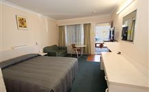 Sapphire City Motor Inn - Inverell - Accommodation Bookings