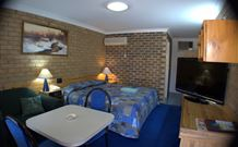Settlers Motor Inn - Tenterfield - Accommodation Bookings