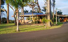 Tabourie Lake Motor Inn - Tabourie Lake - Accommodation Bookings