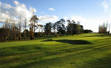 Tenterfield Golf Club and Fairways Lodge - Tenterfield - Accommodation Bookings
