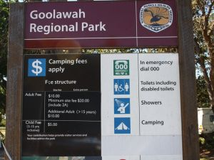 Goolawah National and Regional Parks - Accommodation Bookings