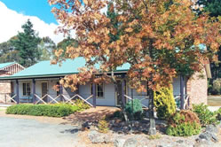 Federation Gardens Lodge - Accommodation Bookings