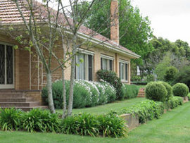 Westgate Vineyard Country House - Accommodation Bookings