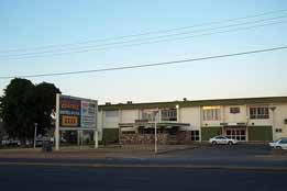 Barkly Hotel Motel - Accommodation Bookings