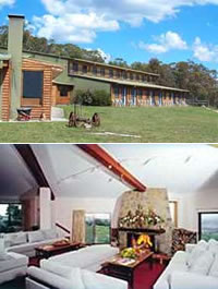 High Country Mountain Resort - Accommodation Bookings