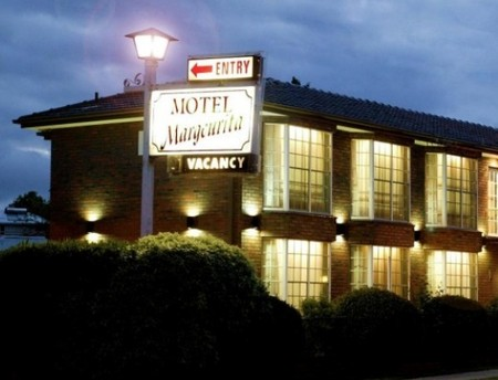 Margeurita Motel - Accommodation Bookings