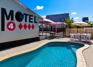 Caboolture Central Motor Inn - Accommodation Bookings
