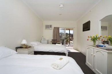 Aussie Settler Motel - Accommodation Bookings