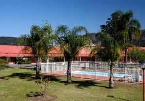 Gloucester Country Lodge - Accommodation Bookings