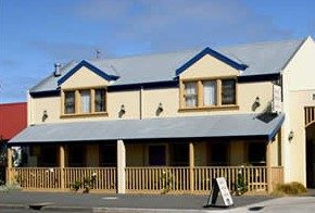 Best Western Ashmont Motor Inn - Accommodation Bookings
