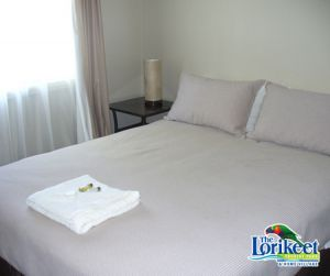 The Lorikeet Tourist Park - Accommodation Bookings