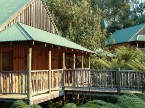 Lemonthyme Lodge - Accommodation Bookings