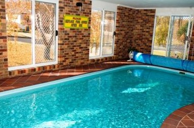 Kinross Inn Cooma - Accommodation Bookings