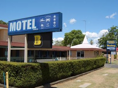 Binalong Motel - Accommodation Bookings