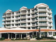 Aquarius Resort - Accommodation Bookings